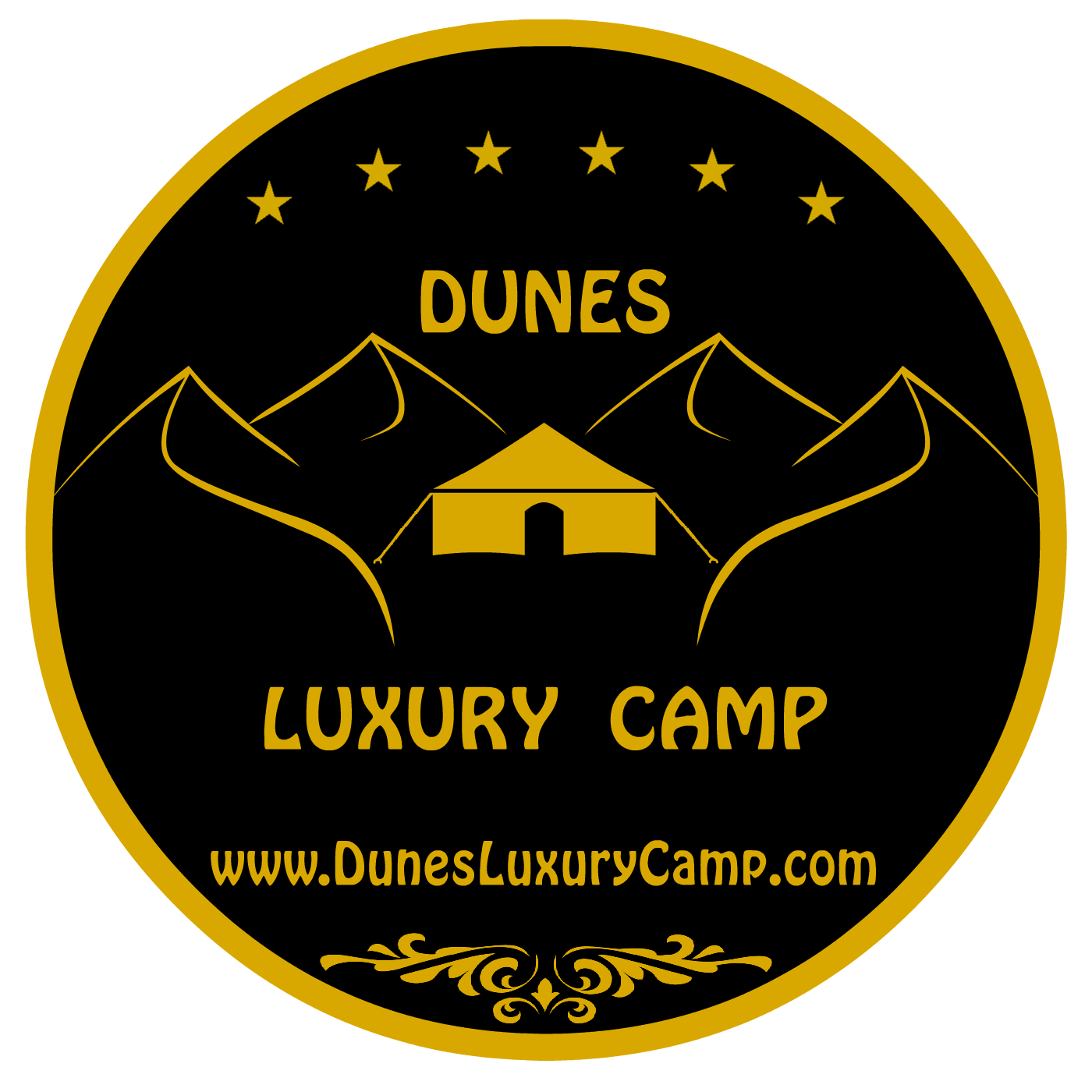 dunes-luxury-camp
